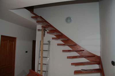2006. december - Galler lépcső