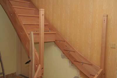 2006. február - Galler lépcső