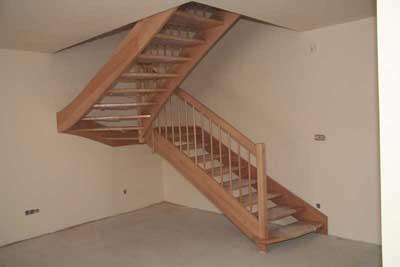 2006. március - Galler lépcső